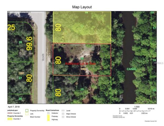 2134 Tea Street, Port Charlotte, FL 33948 (MLS #C7251531) :: Homepride Realty Services