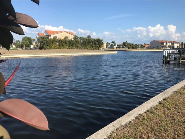 1330 Mineo Drive, Punta Gorda, FL 33950 (MLS #C7251540) :: The Duncan Duo Team