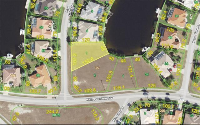 1371 Pine Siskin Drive, Punta Gorda, FL 33950 (MLS #C7251541) :: G World Properties