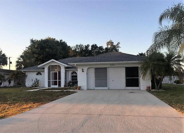 23103 Diane Avenue, Port Charlotte, FL 33954 (MLS #C7251547) :: G World Properties