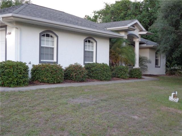 4958 Hungary Road, North Port, FL 34288 (MLS #C7251549) :: Griffin Group
