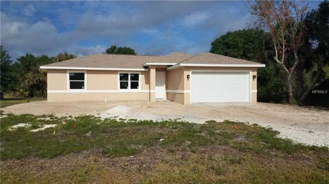 415 Sunset Boulevard E, Punta Gorda, FL 33982 (MLS #C7251561) :: The Lora Keller & Jennifer Carpenter Team