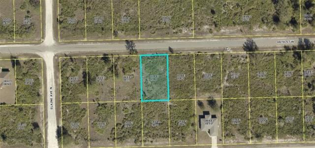 2613 48TH Street W, Lehigh Acres, FL 33971 (MLS #C7251572) :: CENTURY 21 OneBlue