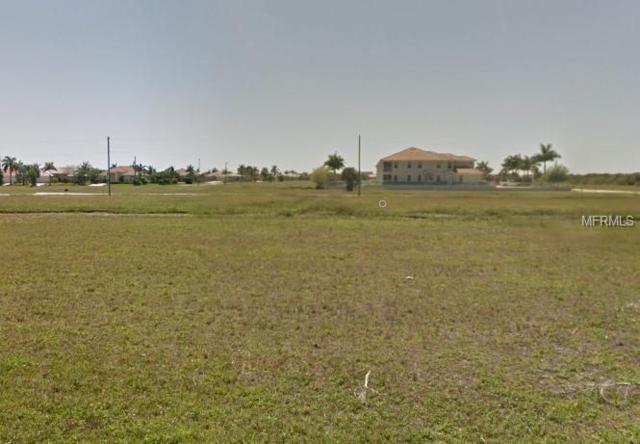 17034 Espana Circle, Punta Gorda, FL 33955 (MLS #C7251593) :: Griffin Group