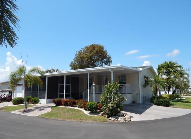 18 Emden Circle, Punta Gorda, FL 33950 (MLS #C7251606) :: The Duncan Duo Team