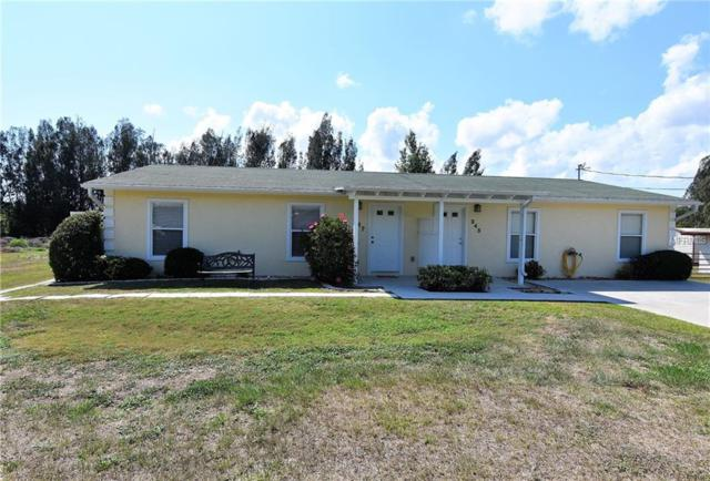 345/347 Sunflower Street, Punta Gorda, FL 33982 (MLS #C7400007) :: RE/MAX Realtec Group