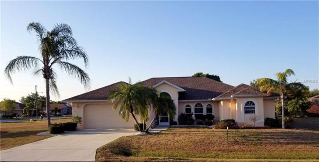 492 Gold Tree, Punta Gorda, FL 33955 (MLS #C7400013) :: Medway Realty