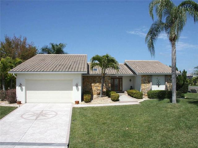 1356 Redbird Court, Punta Gorda, FL 33950 (MLS #C7400036) :: G World Properties