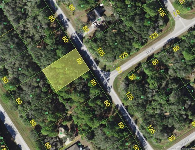 1443 Chaffin Lane, Port Charlotte, FL 33953 (MLS #C7400040) :: RE/MAX Realtec Group