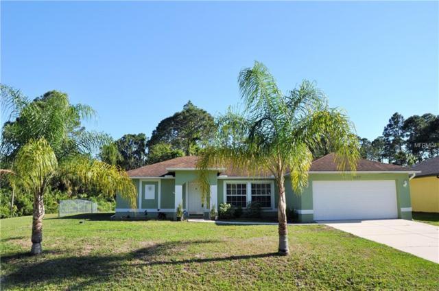1877 Foxglove Avenue, North Port, FL 34288 (MLS #C7400069) :: Medway Realty
