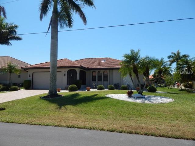 565 Andora Drive, Punta Gorda, FL 33950 (MLS #C7400087) :: KELLER WILLIAMS CLASSIC VI