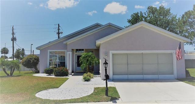 24120 Buckingham Way, Port Charlotte, FL 33980 (MLS #C7400090) :: Team Pepka