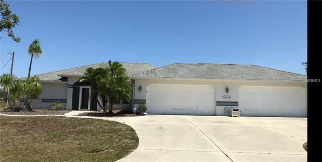 16424 Campo Sano Court, Punta Gorda, FL 33955 (MLS #C7400091) :: KELLER WILLIAMS CLASSIC VI