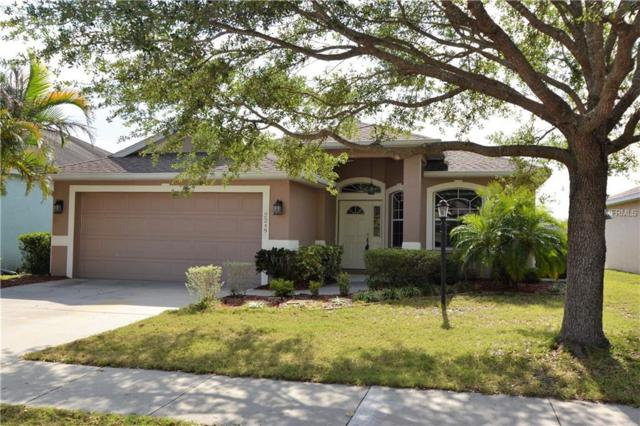 2249 Boxwood Street, North Port, FL 34289 (MLS #C7400121) :: Medway Realty