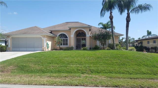 18483 Goodman Circle, Port Charlotte, FL 33948 (MLS #C7400147) :: KELLER WILLIAMS CLASSIC VI