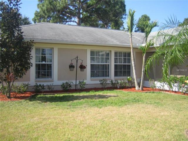 2607 Pascal Avenue, North Port, FL 34286 (MLS #C7400149) :: Medway Realty