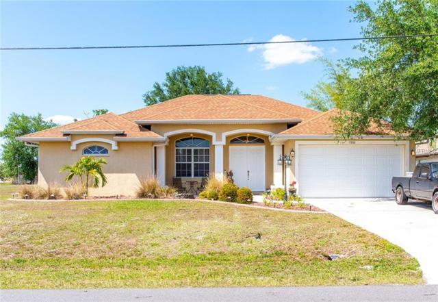 2200 Mauritania Road, Punta Gorda, FL 33983 (MLS #C7400156) :: Griffin Group