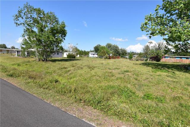 398 Rio Vista Avenue, Punta Gorda, FL 33982 (MLS #C7400160) :: G World Properties
