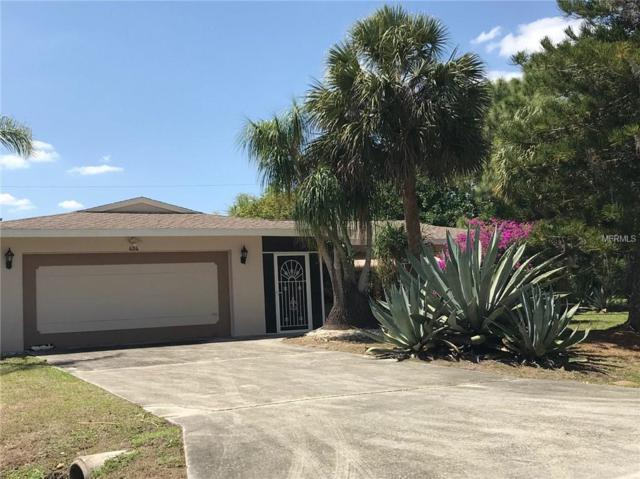 404 Calbira Avenue, North Port, FL 34287 (MLS #C7400161) :: RE/MAX Realtec Group