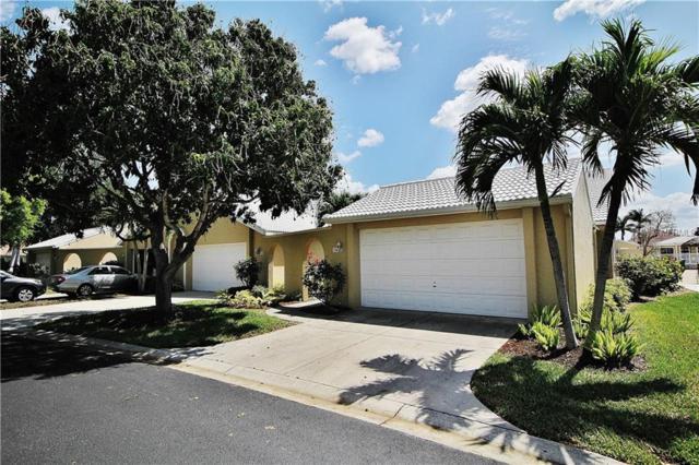 2645 W Marion Avenue #114, Punta Gorda, FL 33950 (MLS #C7400183) :: The Duncan Duo Team