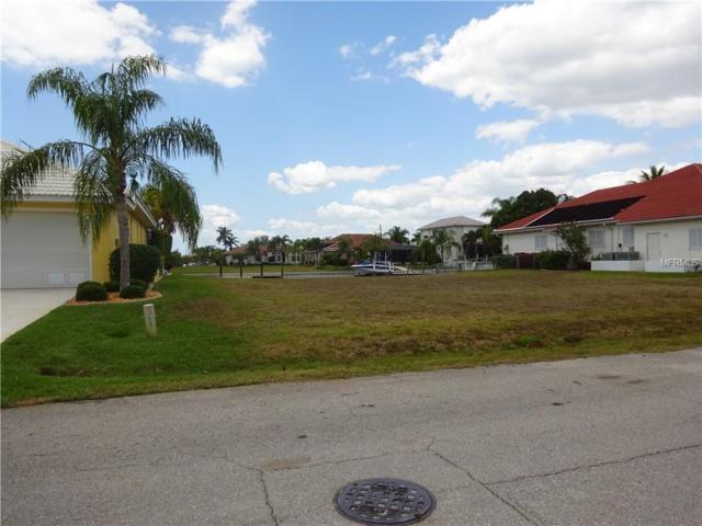 3611 Bonaire Court, Punta Gorda, FL 33950 (MLS #C7400190) :: Team Pepka