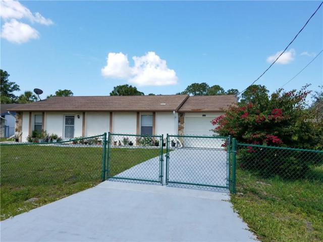5241 Prime Terrace, North Port, FL 34286 (MLS #C7400193) :: RE/MAX Realtec Group