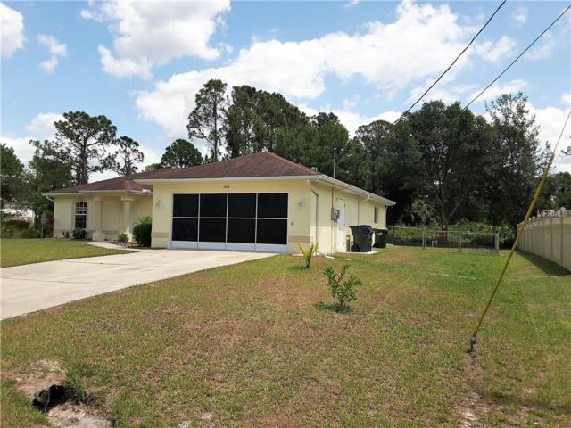 1416 Helvenston Street, North Port, FL 34288 (MLS #C7400198) :: RE/MAX Realtec Group