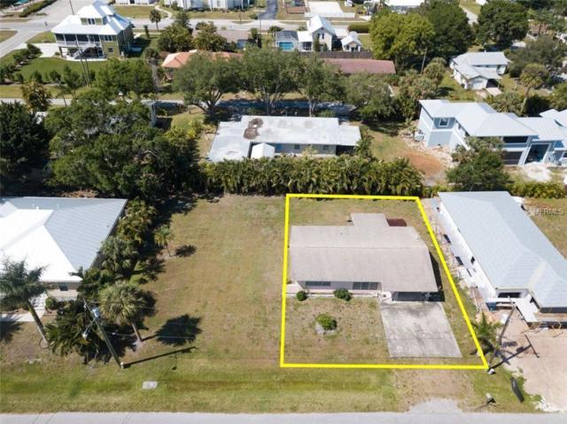 415 Harvey Street, Punta Gorda, FL 33950 (MLS #C7400200) :: G World Properties