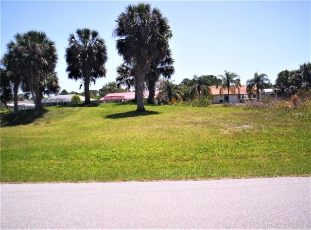 12397 Mitchell Terrace, Port Charlotte, FL 33981 (MLS #C7400207) :: G World Properties