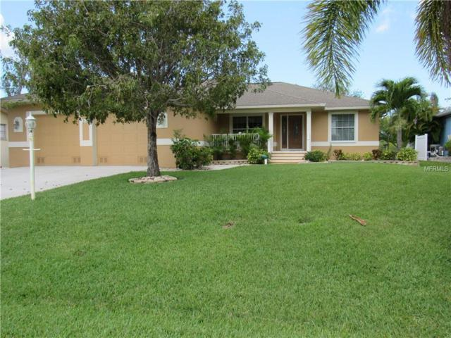 2621 Wisteria Place, Punta Gorda, FL 33950 (MLS #C7400210) :: RE/MAX Realtec Group