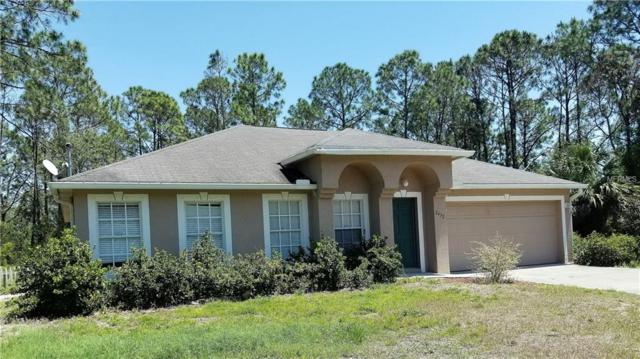 2432 Jeannin Drive, North Port, FL 34288 (MLS #C7400211) :: Team Pepka