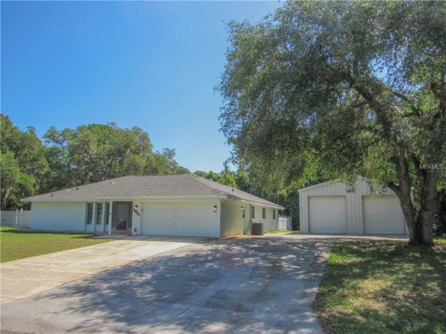 3042 Lopinto Street, North Port, FL 34287 (MLS #C7400222) :: Medway Realty
