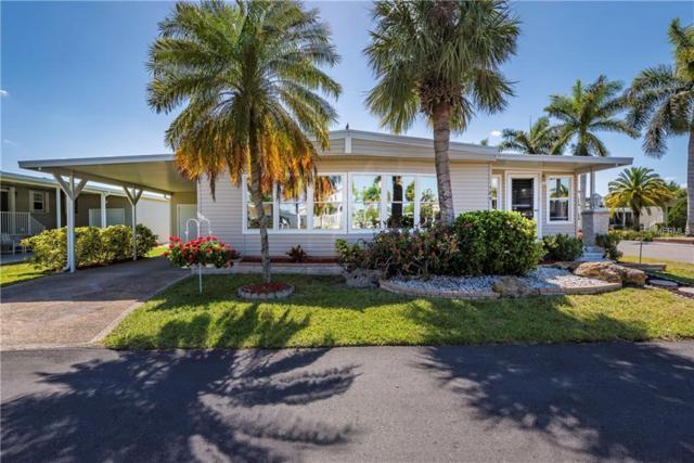 2100 Kings Highway 105 Mckenzie Ln, Port Charlotte, FL 33980 (MLS #C7400226) :: The Duncan Duo Team