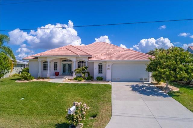 1238 Royal Tern Drive, Punta Gorda, FL 33950 (MLS #C7400261) :: G World Properties