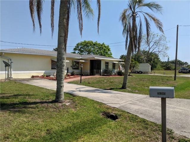 28383 Coco Palm Drive, Punta Gorda, FL 33982 (MLS #C7400274) :: The Duncan Duo Team