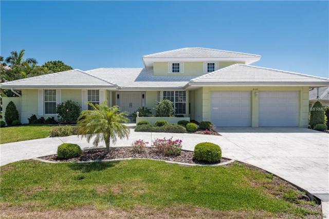 2125 Palm Tree Drive, Punta Gorda, FL 33950 (MLS #C7400296) :: The Lockhart Team