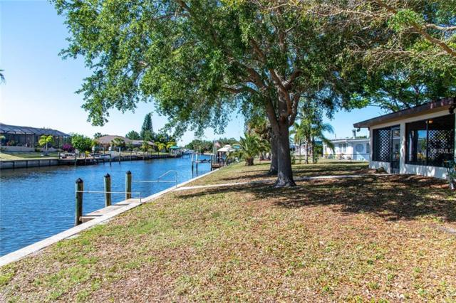 4357 Lister Street, Port Charlotte, FL 33952 (MLS #C7400310) :: Griffin Group