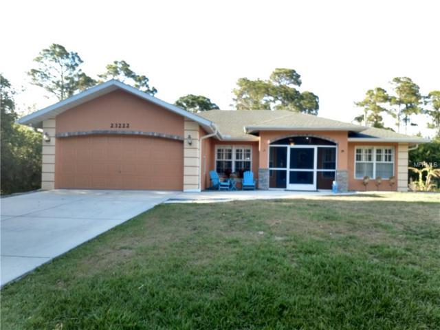 23222 Brad Avenue, Port Charlotte, FL 33980 (MLS #C7400323) :: KELLER WILLIAMS CLASSIC VI