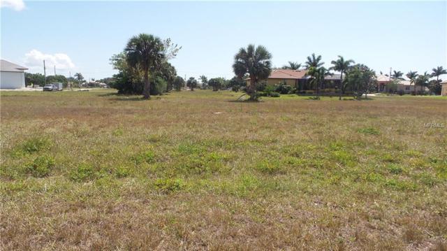 24375 Belize Court, Punta Gorda, FL 33955 (MLS #C7400342) :: Griffin Group