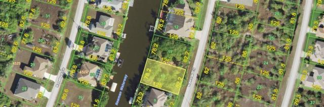 9250 Newnan Circle, Port Charlotte, FL 33981 (MLS #C7400350) :: Team Pepka