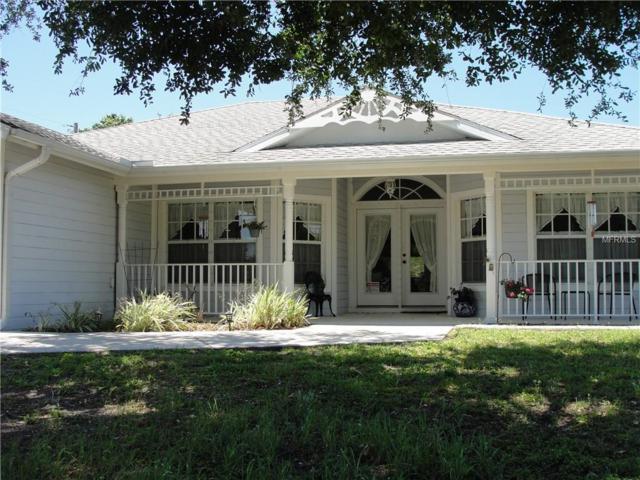 275 Evergreen Street, Punta Gorda, FL 33982 (MLS #C7400351) :: G World Properties