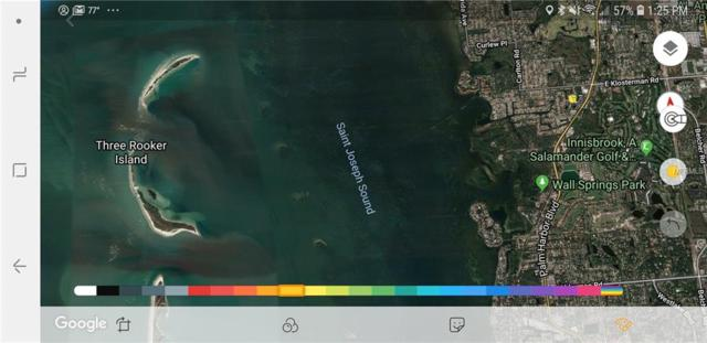 4857 Hummingbird Trail, Palm Harbor, FL 34683 (MLS #C7400353) :: Team Pepka