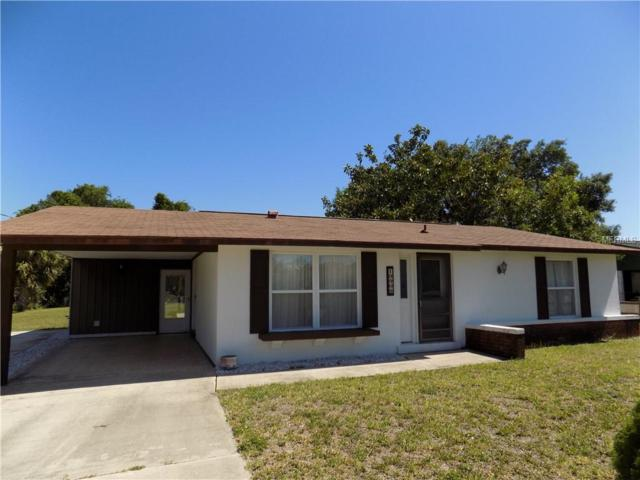 19909 Midway Boulevard, Port Charlotte, FL 33948 (MLS #C7400374) :: Griffin Group