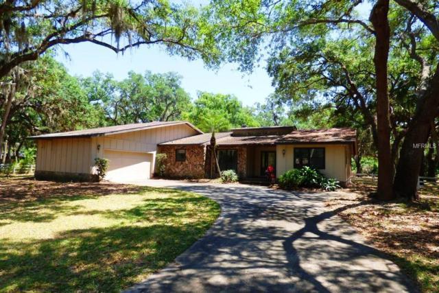 4924 Hidden Oaks Trail, Sarasota, FL 34232 (MLS #C7400382) :: Medway Realty