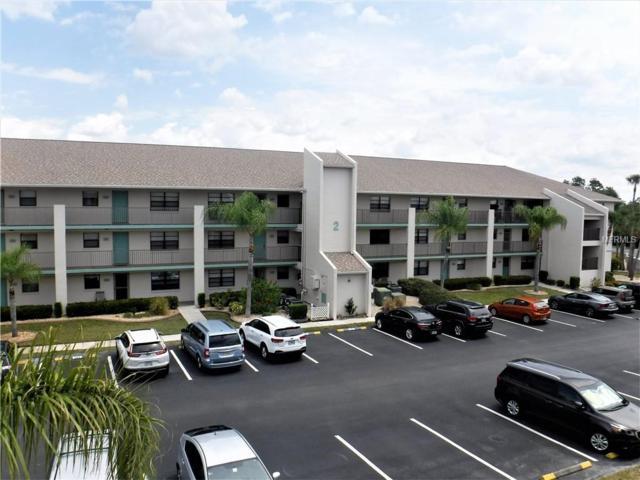 175 Kings Highway #224, Punta Gorda, FL 33983 (MLS #C7400389) :: The Duncan Duo Team