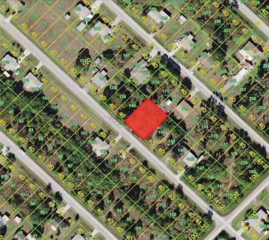 11310 & 11314 6TH Avenue, Punta Gorda, FL 33955 (MLS #C7400394) :: Griffin Group