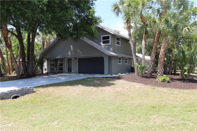 2828 Yuma Avenue, North Port, FL 34286 (MLS #C7400405) :: Premium Properties Real Estate Services