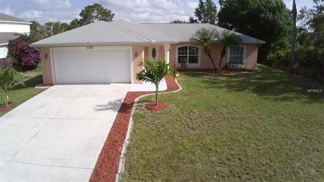 2198 Alliance Avenue, North Port, FL 34286 (MLS #C7400408) :: G World Properties