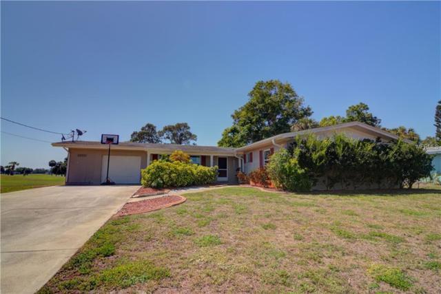 22335 Gleneagles Terrace, Port Charlotte, FL 33952 (MLS #C7400416) :: The Lora Keller & Jennifer Carpenter Team
