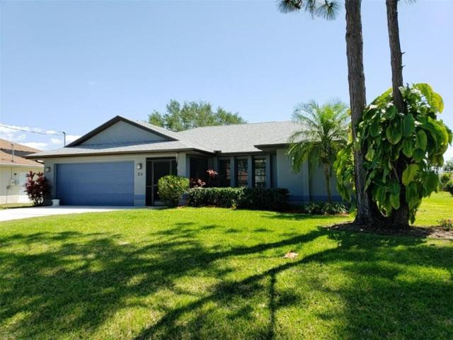 20 Broadmoor Lane, Rotonda West, FL 33947 (MLS #C7400424) :: RE/MAX Realtec Group